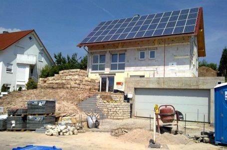 Jaki beton do budowy domku jednorodzinnego?