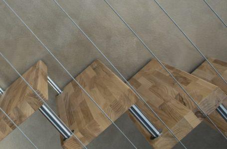 Porównujemy schody drewniane a schody betonowe