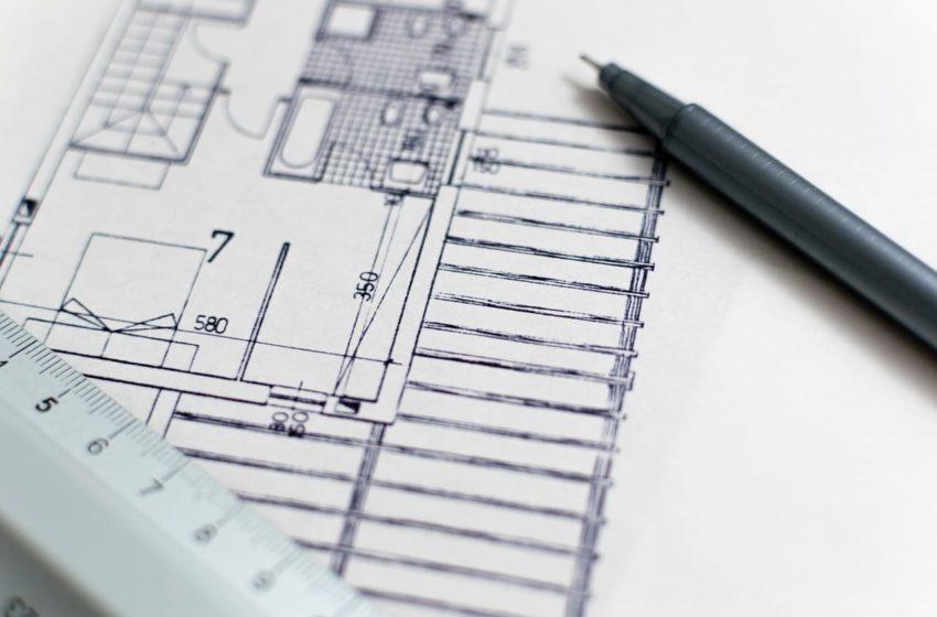 Powierzchnię całkowitej zabudowy, wskaźnik powierzchni całkowitej zabudowy