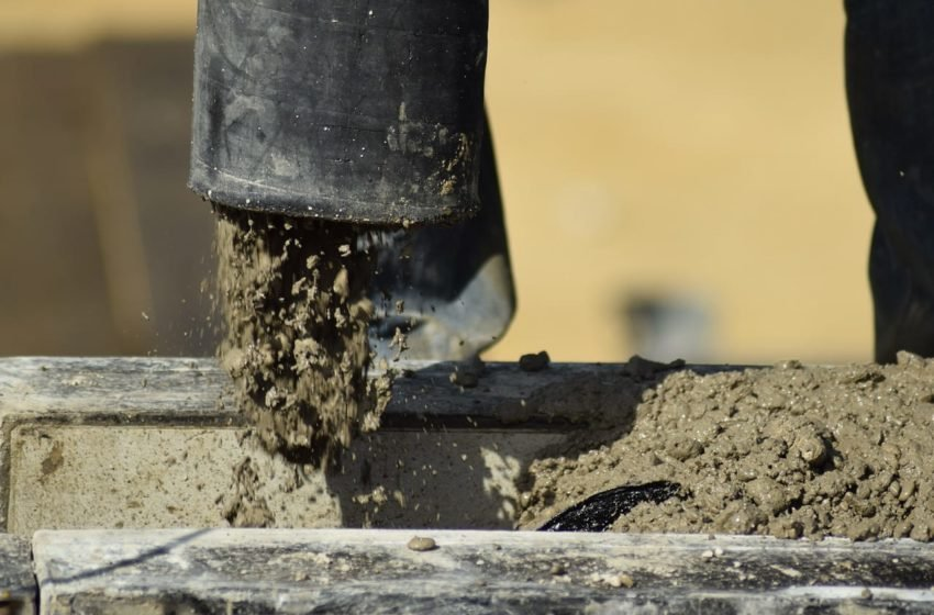 budowa fundamentów - na co zwrócić uwagę