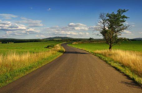 Czy droga dojazdowa to samowola?
