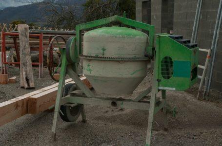 Jak zrobić dobry beton B20 (C16/20) samodzielnie