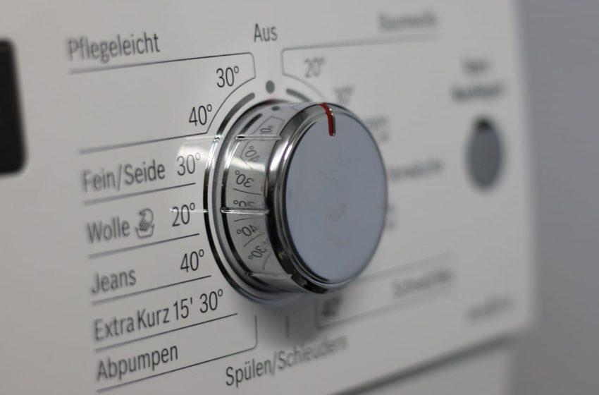 Jak wybrać pralkę typu slim? Przegląd najlepszych propozycji