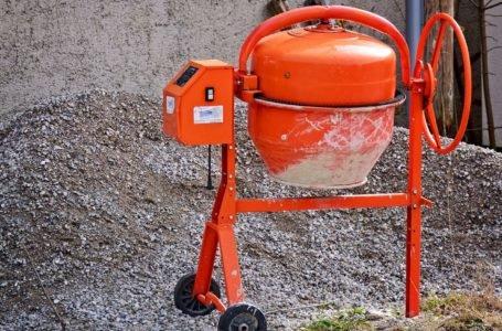 Suchy beton krok po kroku – proporcje, ceny, zastosowanie