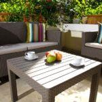 Z czego powinny być wykonane meble do ogrodu?
