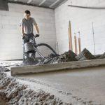 Posadzki betonowe - jak uchronić się przed błędami?