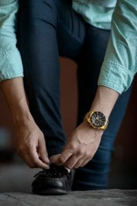 Zegarek jako lokata kapitału
