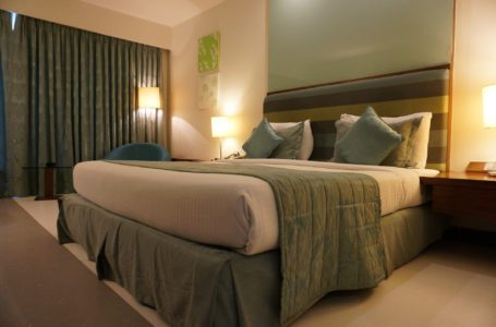 Wykładziny hotelowe – jak wybrać?