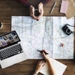 Lista 10 krajów, do których nie masz co jechać bez VPN-a