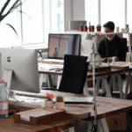 Jakie meble do biura – poradnik współczesnego projektanta