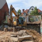 Rozbiórka budynku – jak przeprowadzić ją w kilku krokach?