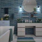 Płytki łazienkowe- jak wybrać?