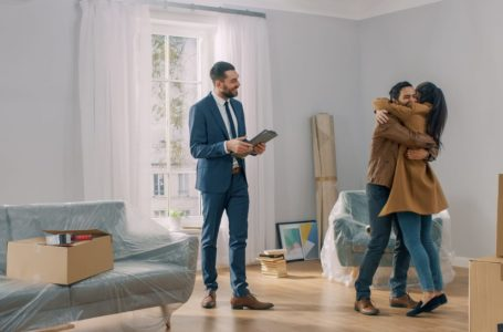 Zakup nieruchomości z rynku pierwotnego. Co warto wiedzieć?