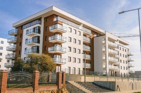 Nowe osiedle mieszkaniowe w Lublinie – Diamentowe Wzgórze