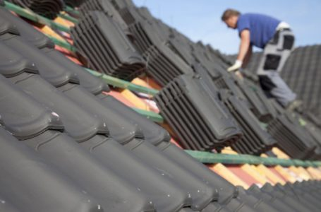 Na jakie dachy wybrać dachówki betonowe?