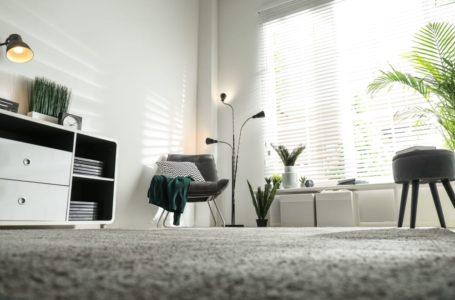 Wybieramy lampy podłogowe, meble i dodatki do wnętrz vintage