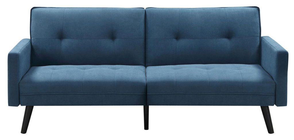 Sofa w kawalerce