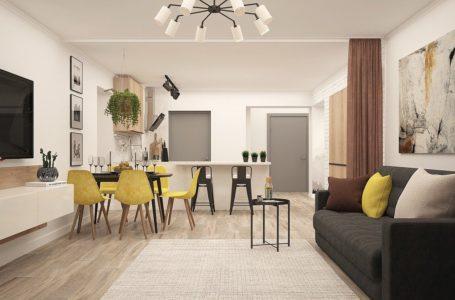 Nowe apartamenty pod Warszawą