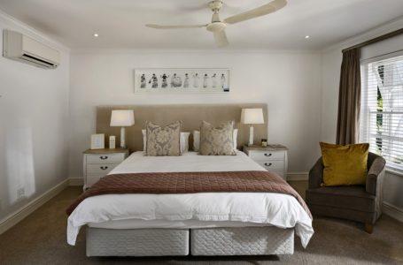 Jak uatrakcyjnić wnętrze sypialni i zrobić z niej przytulną przestrzeń?