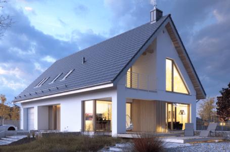 Projekt domu z ogrzewaną podłogą – to się opłaca!