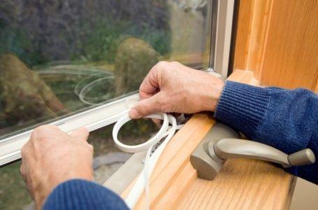 Jak prawidłowo konserwować uszczelki okienne